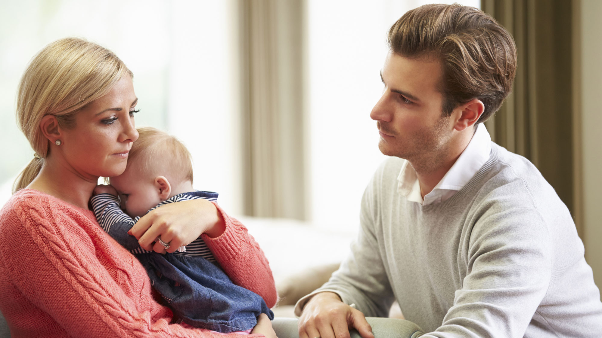 Imprinting: How Mom and Baby Meet