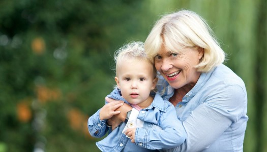 5 Ways to Involve Grandparents in the Life of Your Child