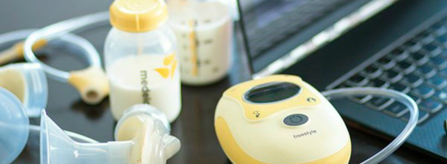 Medela Double Pump Freestyle OPTIMIZED